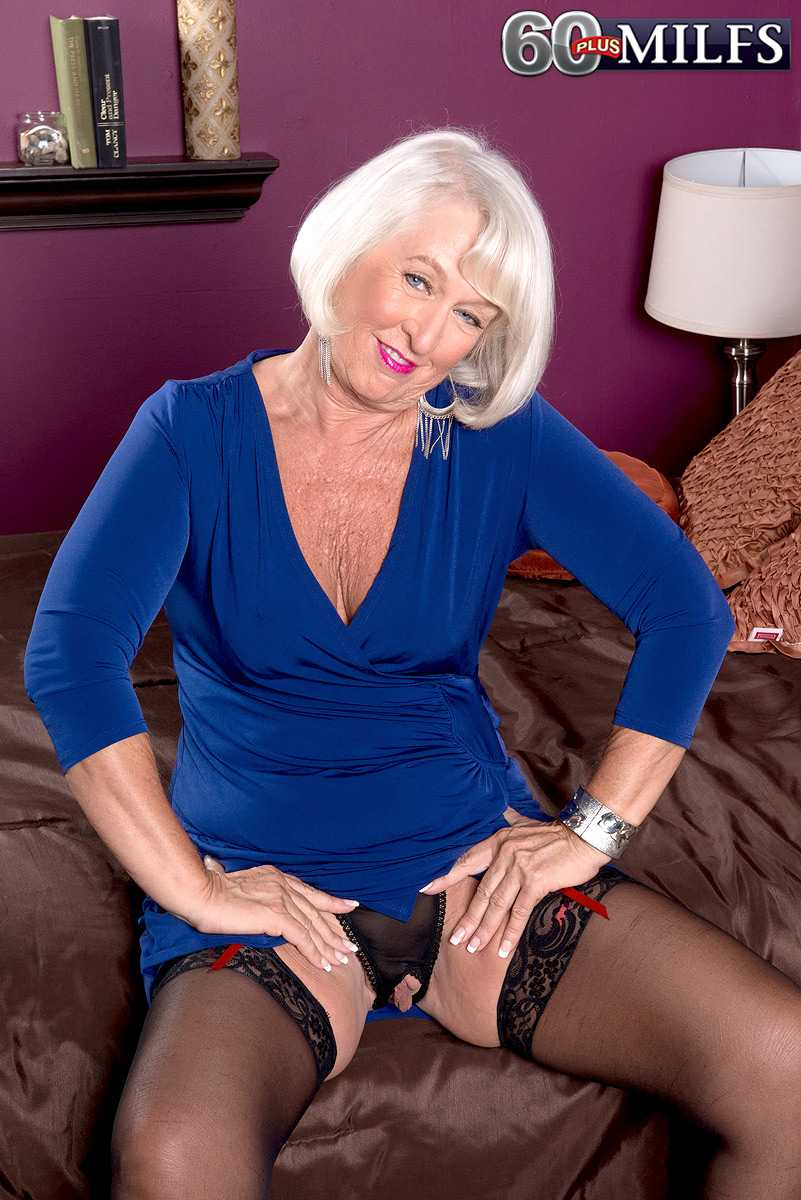 Female Over 60 Personals